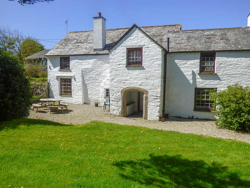 west roose farmhouse country family holiday relax