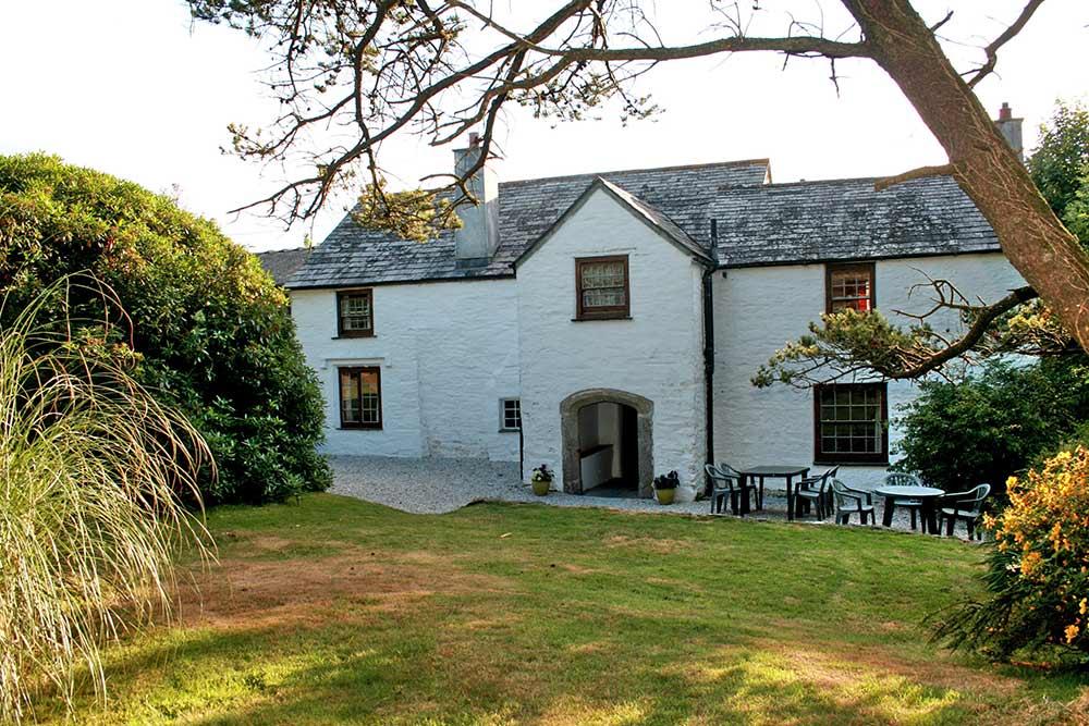 west roose farmhouse